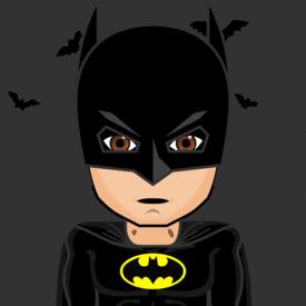 Superherotar - Create Your Own Free Superhero Avatars