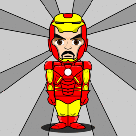 Superherotar - Create Your Own Free Superhero Avatars
